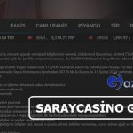 Saraycasino Güvenilir mi?